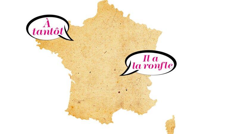 Connaissez-vous ces expressions régionales ?