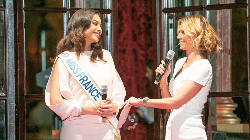 Miss France 2020 : passez le test de culture générale des candidates