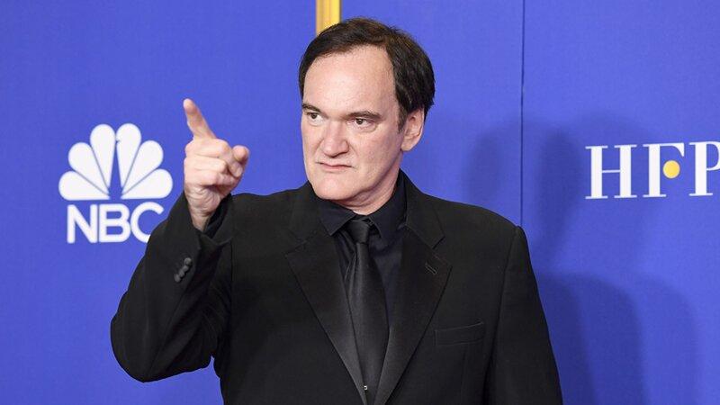 Que savez-vous de Quentin Tarantino ?