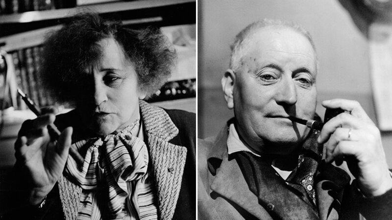 Testez-vous sur les écrivains français du XXe siècle