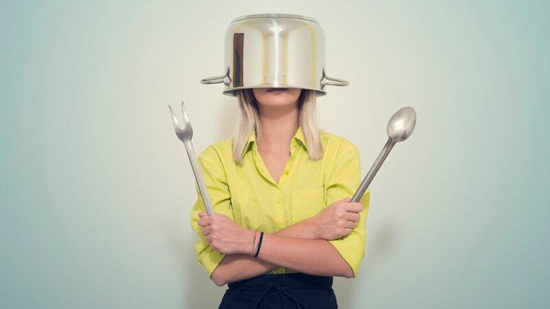 Les bons et mauvais gestes en cuisine