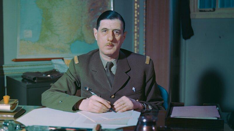 Connaissez-vous bien le général de Gaulle ?