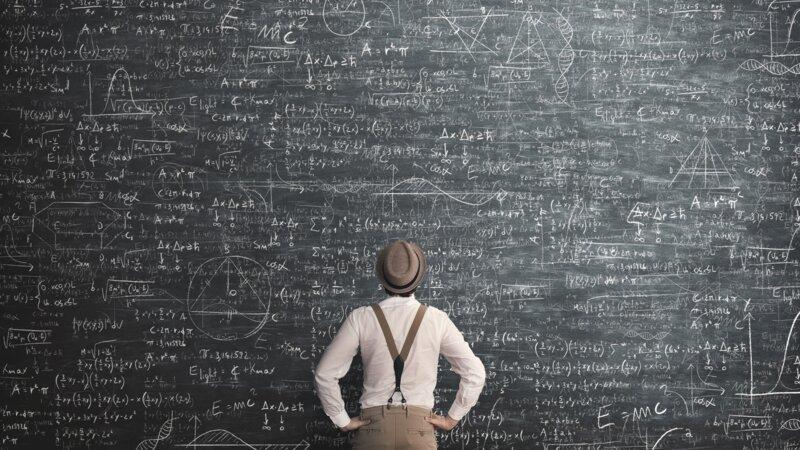 Saurez-vous résoudre ces énigmes mathématiques ?