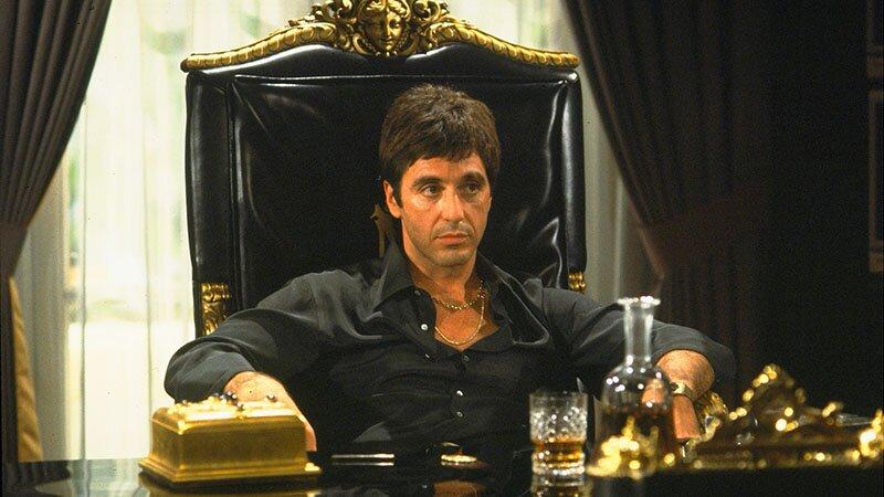 Êtes-vous incollable sur les gangsters au cinéma ?