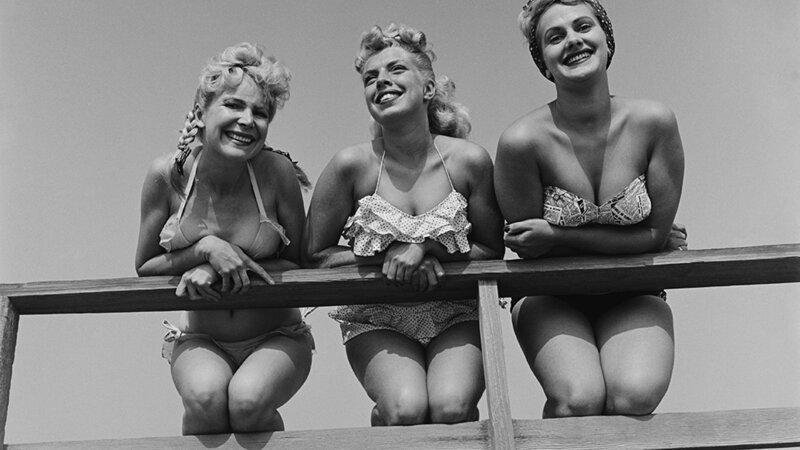 Chassé-croisé, bikini... Testez-vous sur les mots de l'été !