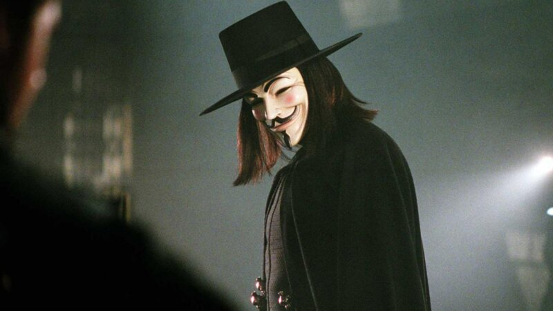 Êtes-vous incollable sur les personnages masqués au cinéma ?