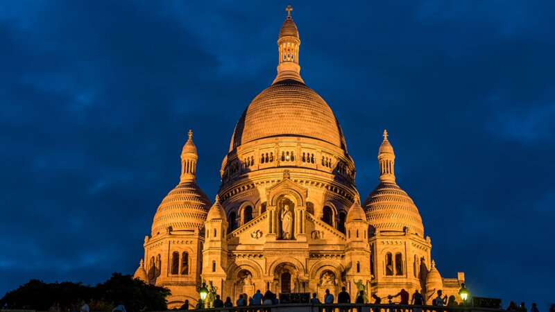 Connaissez-vous bien les monuments français ?