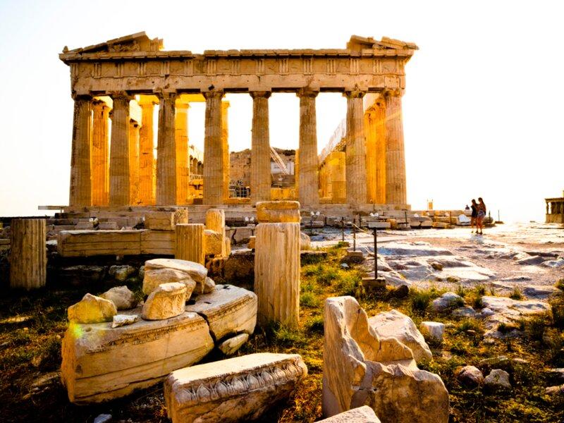 Que savez-vous sur la Grèce antique ?