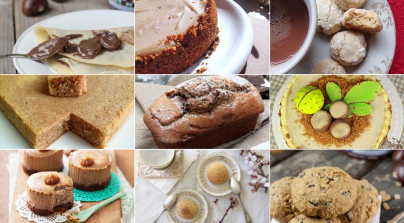 Blogueuses cuisine : connaissez-vous leurs food-fixettes ?