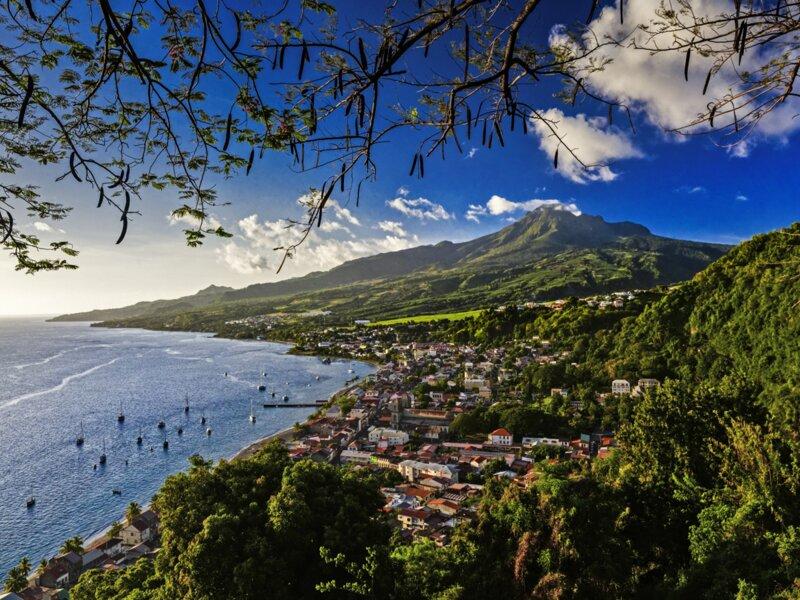 Connaissez-vous bien les Antilles ?