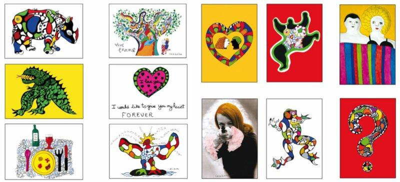 Qui se cache derrière Niki de Saint Phalle ?