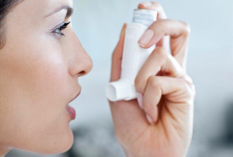 Asthme : le vrai faux