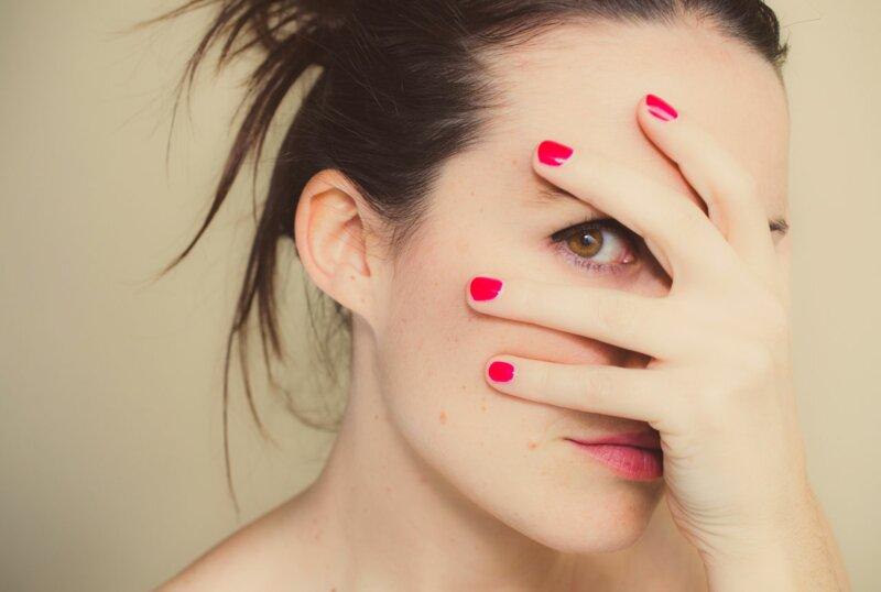 L'acné des femmes en 10 questions