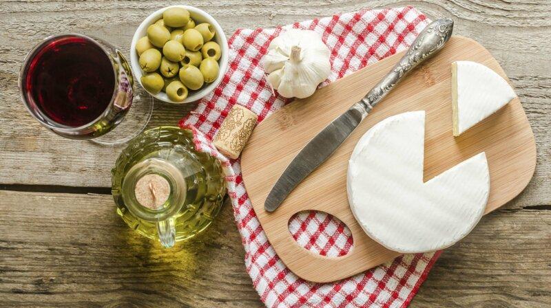 Connaissez-vous les fromages français ?