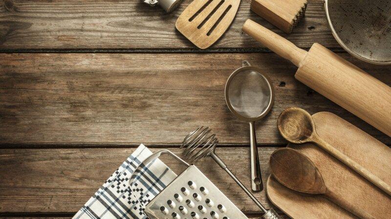 Etes-vous incollable sur les ustensiles de cuisine ?