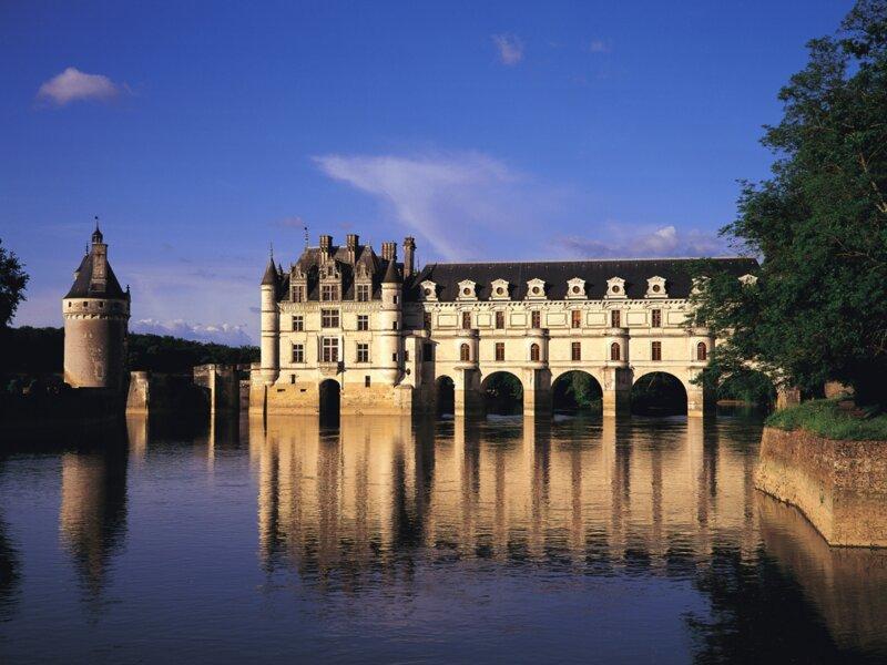 Connaissez-vous bien les châteaux de la Loire ?