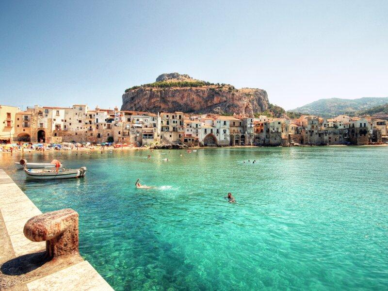 Connaissez-vous bien la Sicile ?