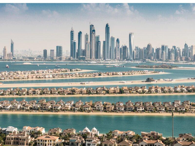 Quiz spécial Dubai