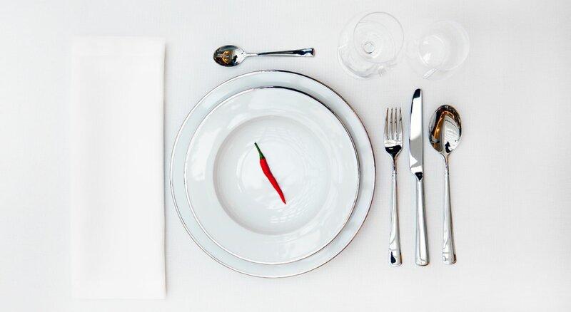 Bonnes manières à table : êtes-vous incollable ?