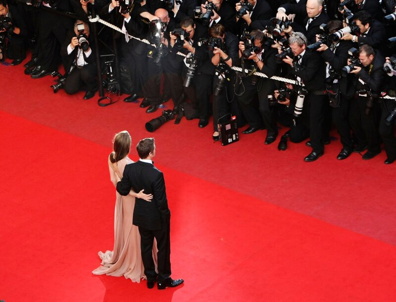 Festival de Cannes : ça s'est passé sur le tapis rouge, vous vous souvenez ?