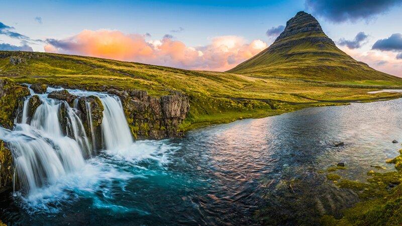Que connaissez-vous de l'Islande ?