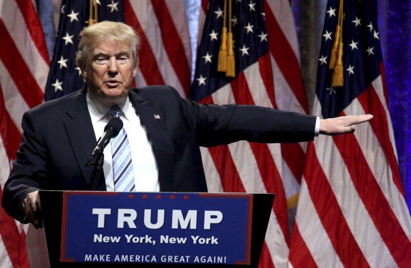 Qui est vraiment Donald Trump, le 45ème président des États-Unis ?