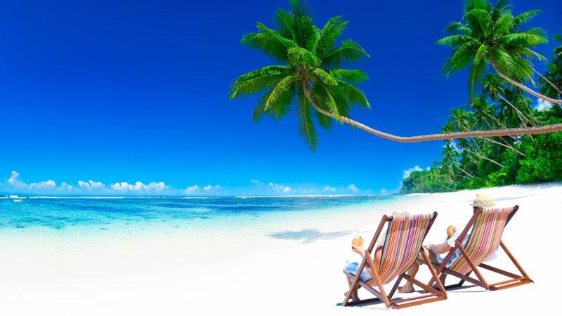 Plage, mer... notre quiz spécial vacances !