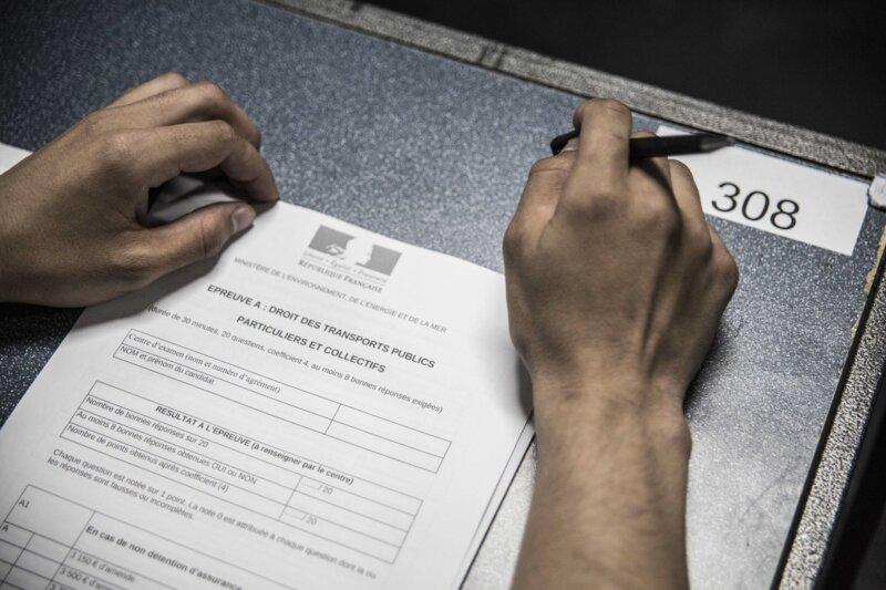 Ces Questions Ubuesques Auxquelles Il Faut Savoir Rpondre Pour Devenir VTC