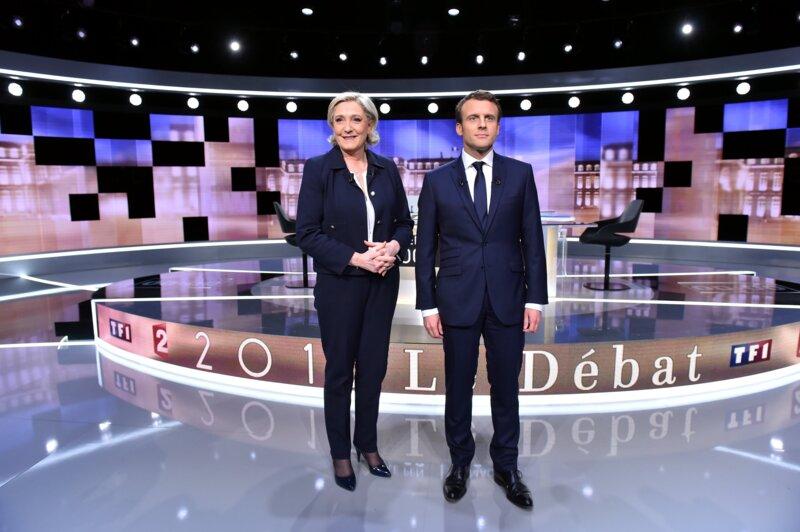 Macron - Le Pen : testez vos connaissances sur leurs programmes