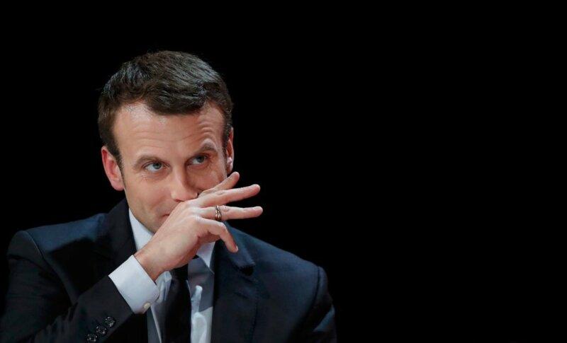 QUIZ : Parlez-vous le Macron ?