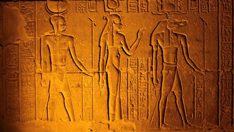 Dieux, rites, architecture… Connaissez-vous bien l'antiquité égyptienne ?