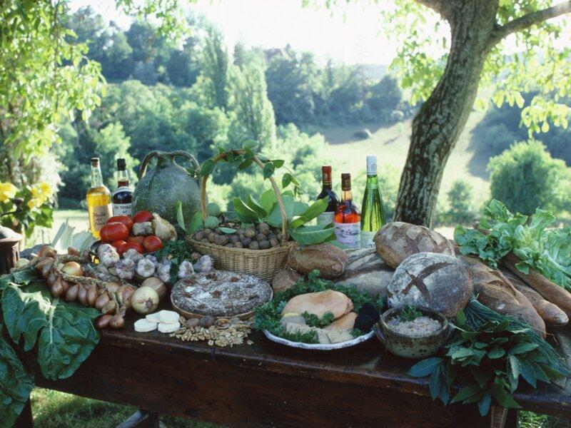Connaissez-vous bien la cuisine de nos terroirs ?