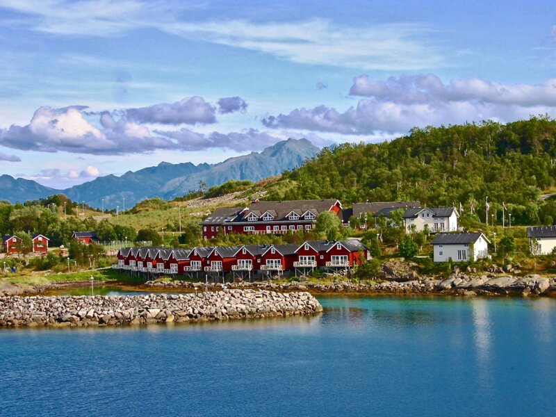Que savez-vous de la Norvège ?