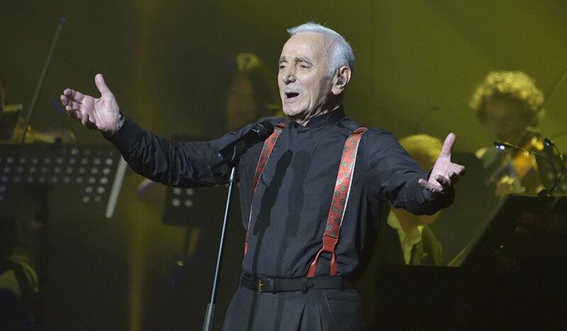 Connaissez-vous bien Charles Aznavour ?