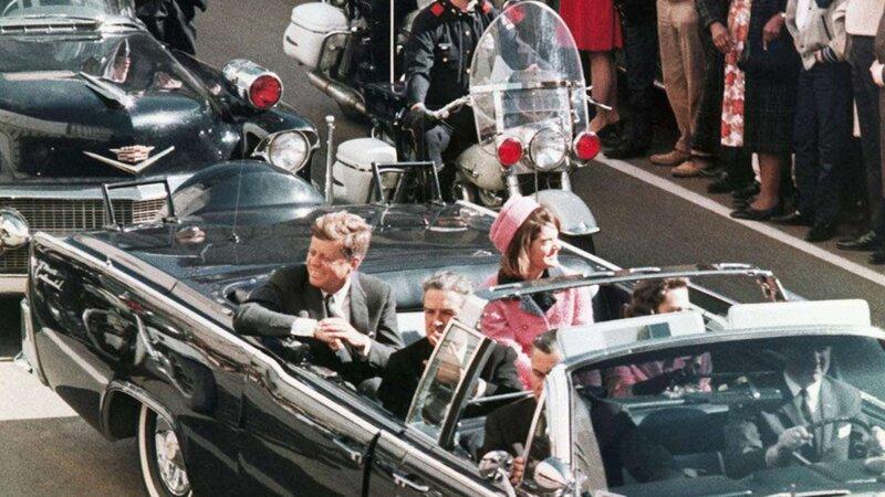 Que savez-vous vraiment de JFK ?