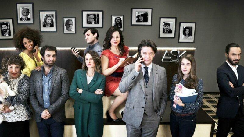 Êtes-vous incollable sur les séries télé ?