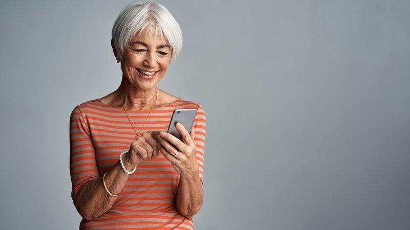 Parlez-vous le langage SMS ?