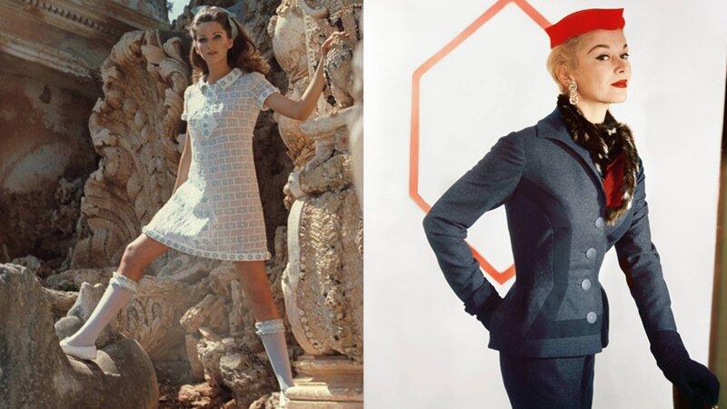 Haute couture : testez votre culture fashion