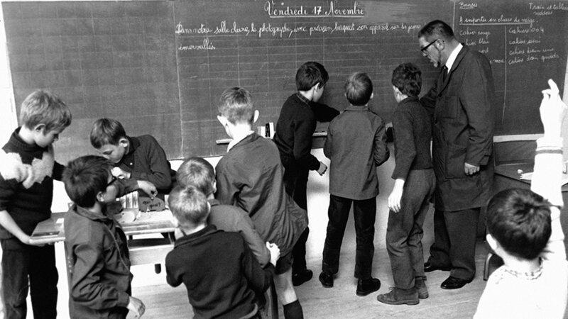 Français : avez-vous le niveau d'un élève de CM2 ?
