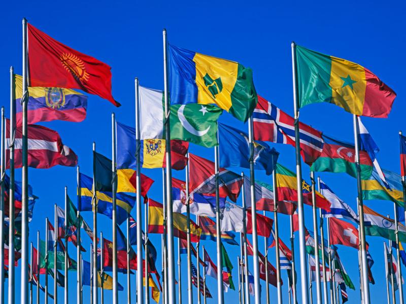Capitales du monde : Testez vos connaissances
