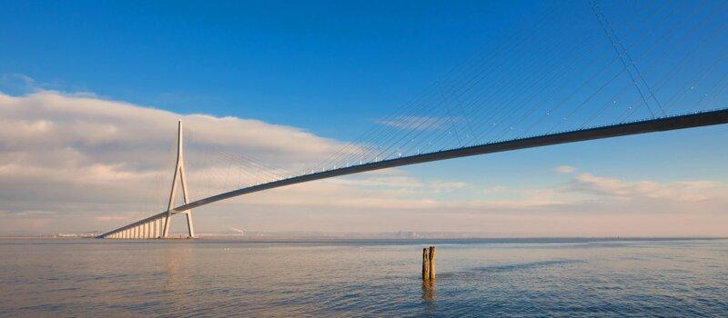 Connaissez-vous bien les ponts célèbres ?