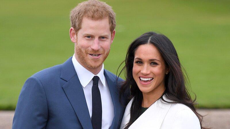 Que savez-vous du couple Meghan et Harry ?