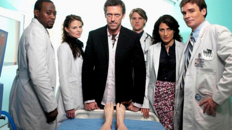 Connaissez-vous bien les séries médicales ?