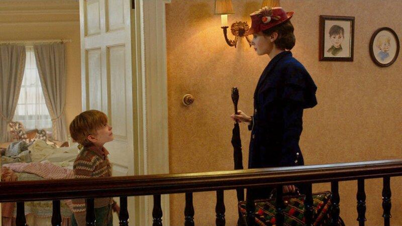 Êtes-vous incollable sur Mary Poppins et son univers ?