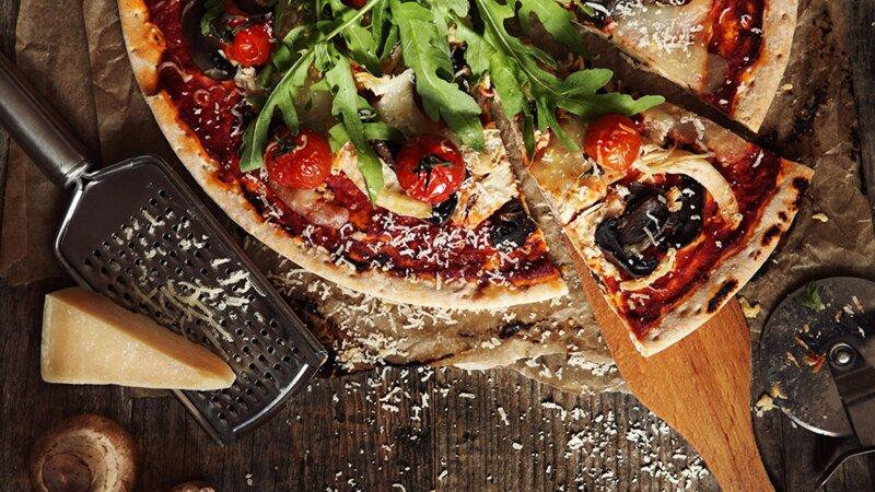 Etes-vous un expert en cuisine italienne ?