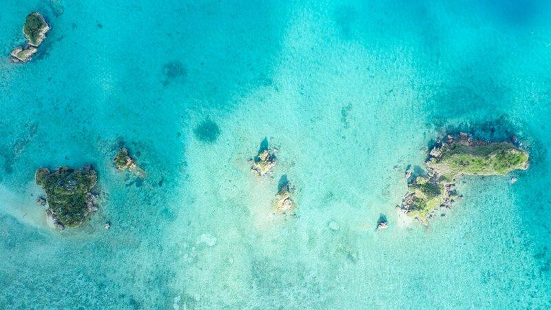 Océans et mers du globe : les connaissez-vous bien ?