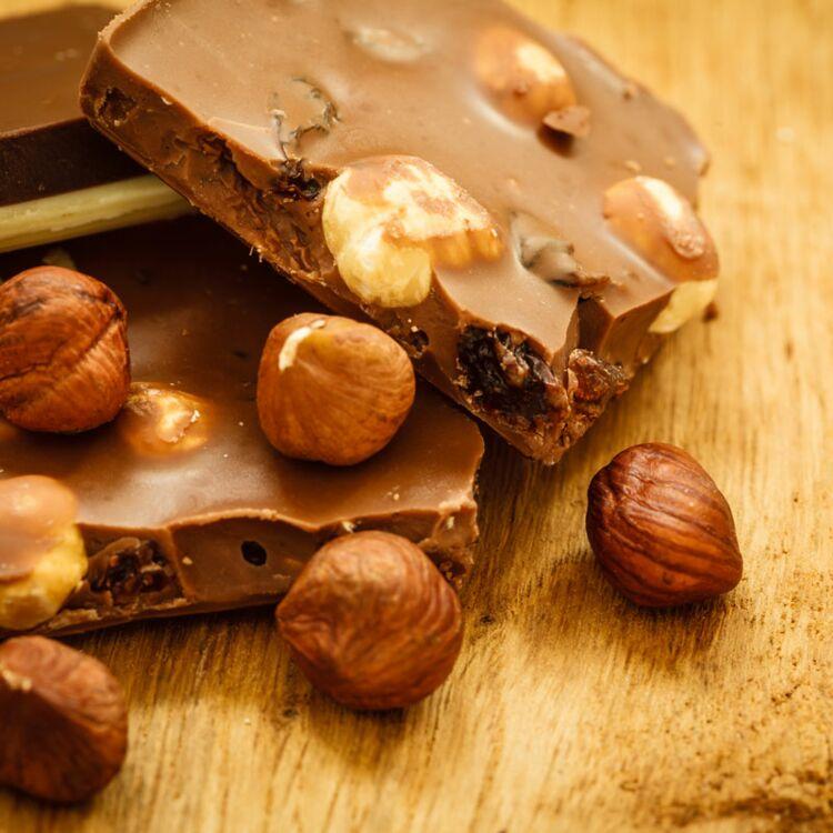 il prend fantaisie au chocolat